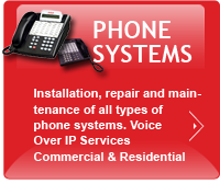 Long Island Business Phone Systems Information
