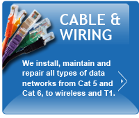 Cable and Wiring Information on Long Island